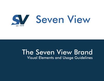 Sevenview Chrysler | Rebrand