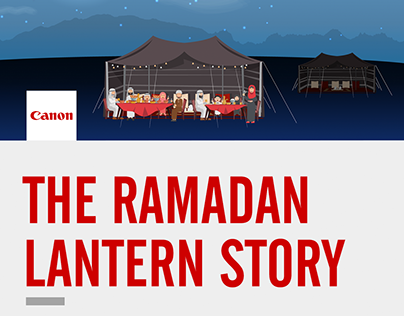 Canon Ramadan Video