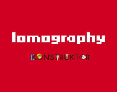 Lomography - Konstruktor DPS