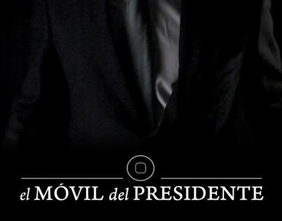 El Móvil del Presidente