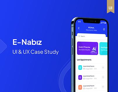 E-Nabız - Case Study