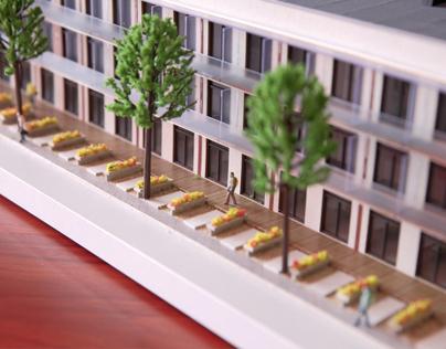 Microlofts