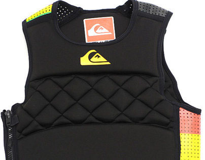 Quiksilver Life Jackets