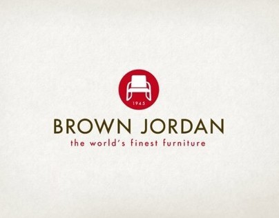 "Brown Jordan ""the world's finest furniture"" Unveiled"