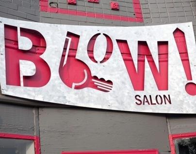 Blow! Salon