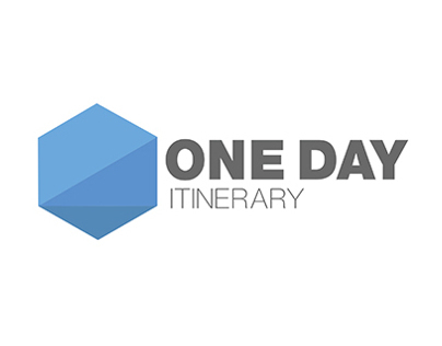 One Day Itinerary