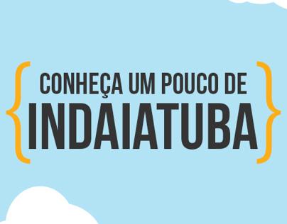 Folder: Conheça um pouco de Indaiatuba!