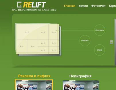 Relift