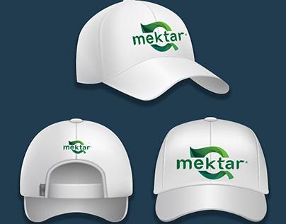 MEKTAR Tarım Brand & Logo