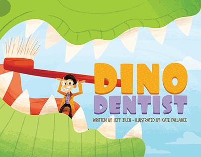 Dino Dentist