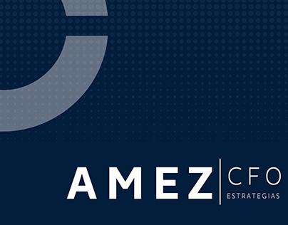 AMEZ | CFO