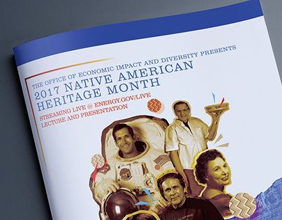 2017 Native American Heritage Month_Promo Content