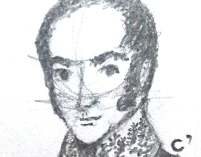 "Simón Bolívar ""The Liberator"" of Venezuela"
