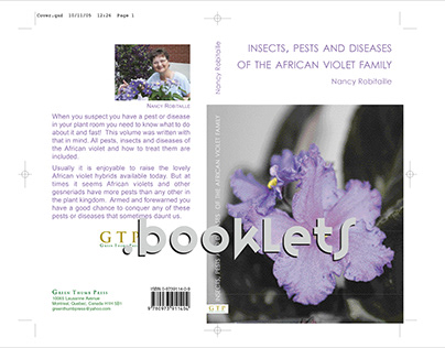 GRAPHIC DESING - BOOKLETS • PAMPHLETS • PROGRAMS