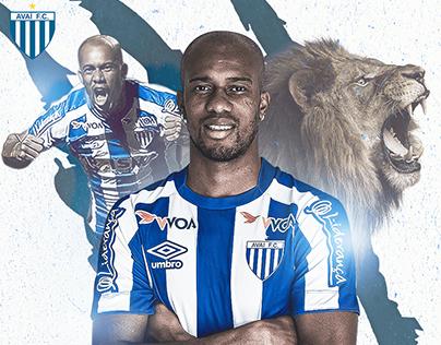 Jonathan Copete Avaí FC