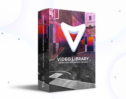 Video Library - Video Presets Package
