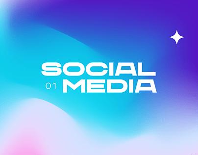 Social Media // 01