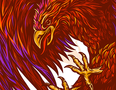 Dragon / Phoenix