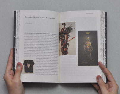 Not In Any Order: Writings on Singapore Art 2006-2010