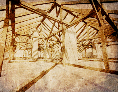 ' Döbrentei ' - attic reconstruction / 2010