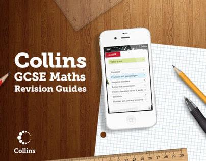 Collins GCSE Maths Revision app