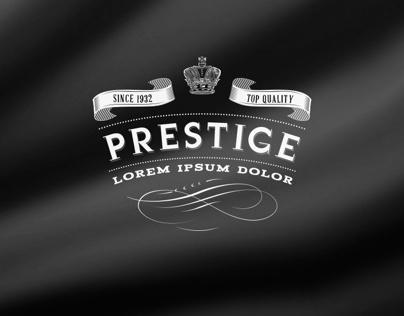 Vintage Logo Templates on Behance