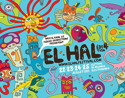 El Hal Festival