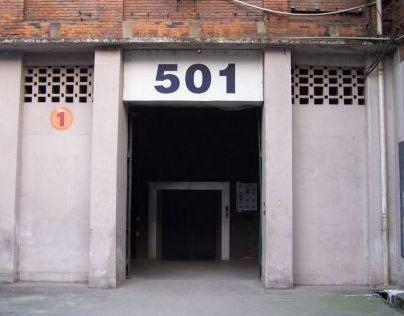 501 Artspace Residency