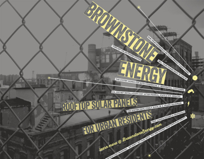 Brownstone Energy