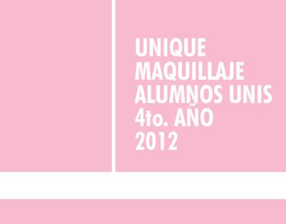 PROYECTO CUIDADO PERSONAL ESTUDIANTES UNIS 2012