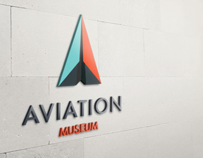 Aviation Museum — Branding