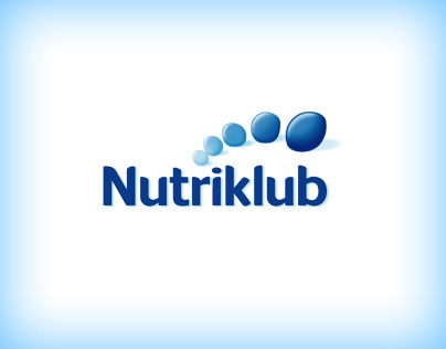 Nutriklub - subpage redesign