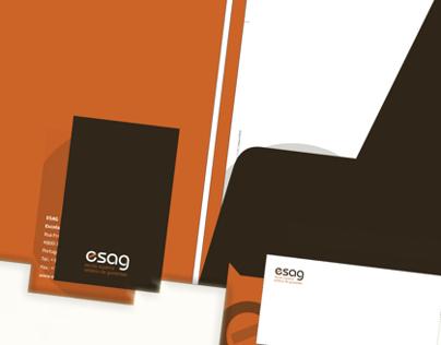 ESAG | Identidade Cooperativa