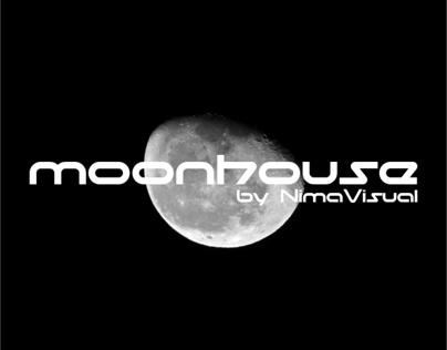 Moonhouse - Free Font