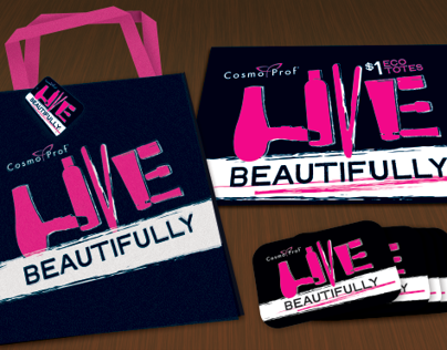 Limited Edition totes & Gift Cards