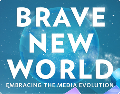 MSAP's Brave New World Android App