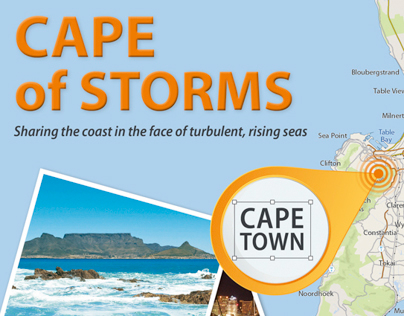 Ebook – Cape of Storms