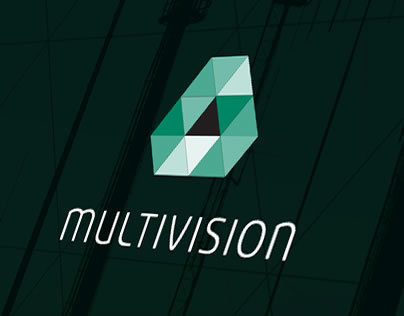 Multivision Website