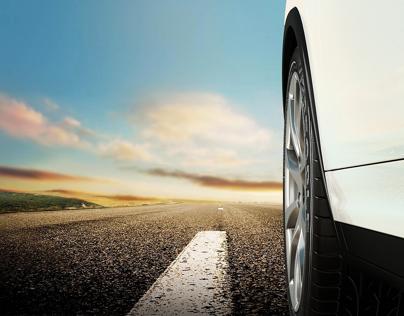 Photo+CGI | Cars
