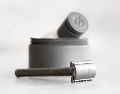 Baron Shave kit
