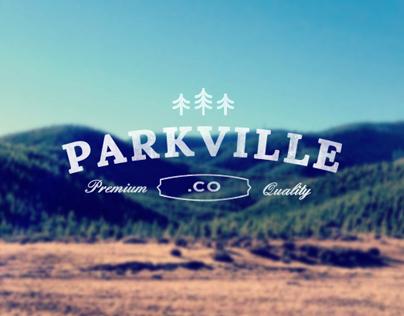 Parkville.co Identity