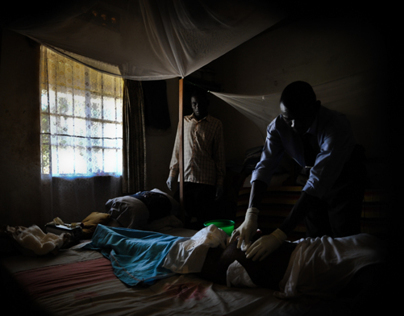 Rural Health Care in Uganda