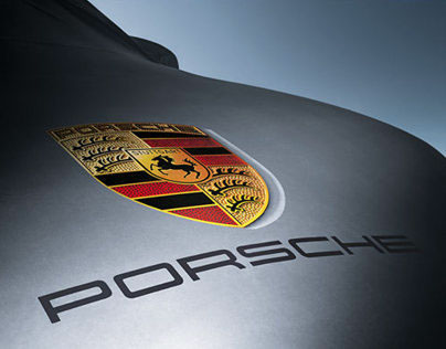Porsche Panamera - Family Tree