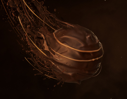The Chocolate Affair - 2014