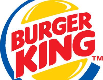 Burger King 22 Aniversario