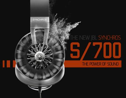 The Power of Sound JB SYNCHROS