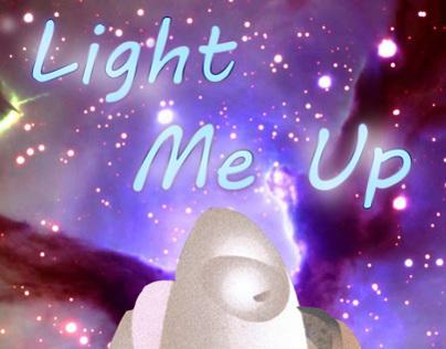 Réveil Light Me Up