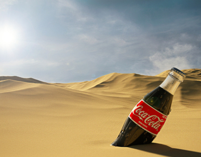 La Ultima Coca Cola del Desierto