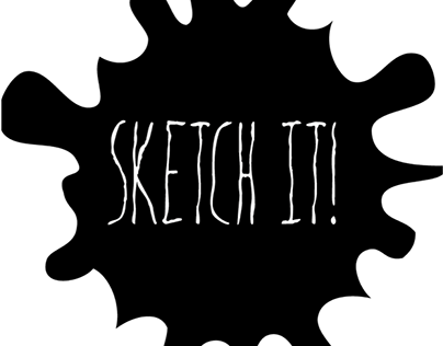 Sketch It! Notebooks
