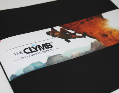 Annual Report The Clymb